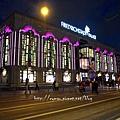 Friedrichstadt-Palast: SHOW ME 10