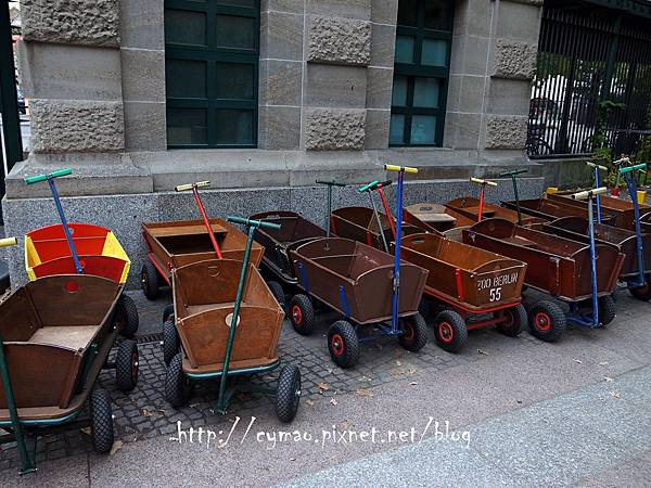 Handcart 2