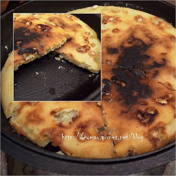 荷蘭鍋-鬆餅