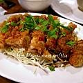 新北市-三芝越南小棧-椒麻雞14