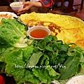 新北市-三芝越南小棧-黃煎餅15
