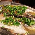 新北市-三芝越南小棧-檸檬魚21
