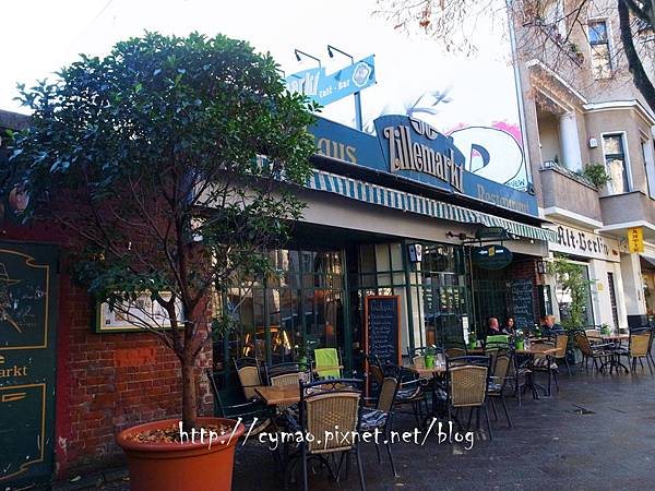 Zillemarkt Restaurant