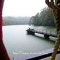 後慈湖-觀景平台