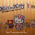 Hello Kitty Sweets餐廳