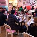 Hello Kitty Sweets餐廳