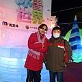2014台北冰雪世界-零下18度的凍感體驗