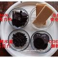 大Mao神巧克力餅乾