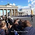 The 40th Berlin Marathon