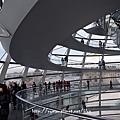 2013.10.19 German Bundestag 德國柏林國會大廈