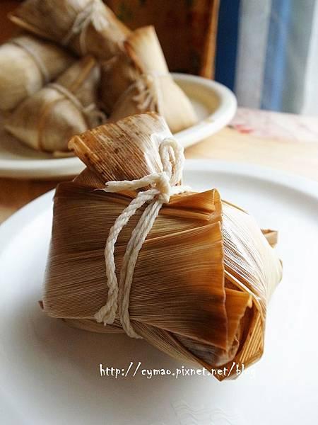 2014年阿母牌肉粽