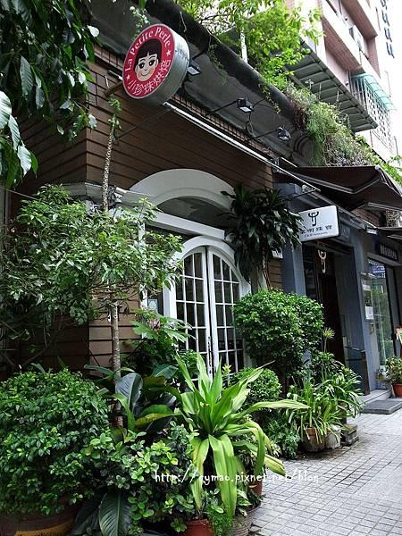 台北市-小珍珠烘培