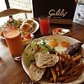 Galilei Family Brunch 伽利略親子餐廳-振興店