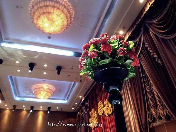 六福皇宮婚禮