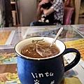 淡水貓雨咖啡