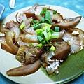 台北市-延三夜市 林家牛肉麵