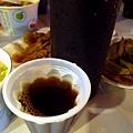 台北市-雙城美食一條街 高記冰品 -冰紅茶