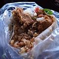 宜蘭縣-羅東夜市 鄭潤餅