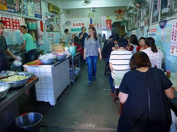 宜蘭縣-羅東林場肉羹