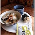 日本香鬆  香鬆飯  懶人料理