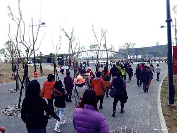 2016.03.13-14 郵輪列車阿里山櫻花季 故宮南院 001.jpg