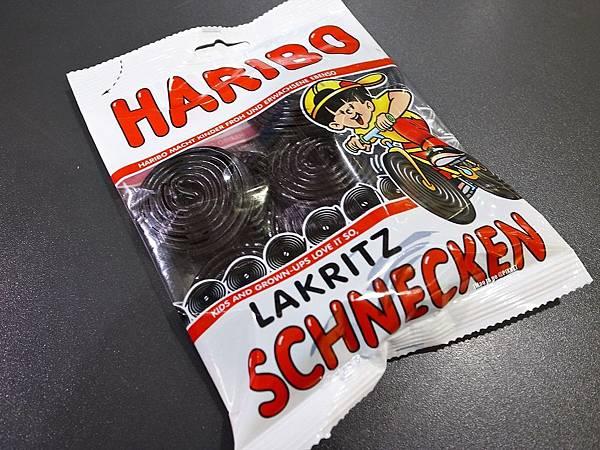 Haribo Lakritz Schnecken 01.JPG