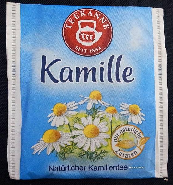 2016.05.23 德國TEEKANNE-Kamillentee.JPG