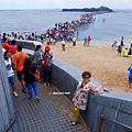 澎湖 摩西分海 05.JPG