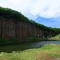 澎湖 池東 玄武岩 05.JPG