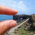 澎湖 小門嶼鯨魚洞 28.JPG