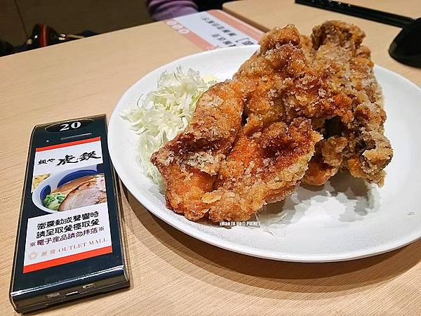 2017.02.03 台中麗寶Outlet 北海道拉麵 08.JPG
