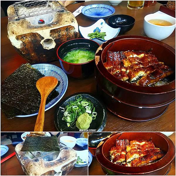 107.04.05 台中市 一膳鰻魚飯 11.JPG