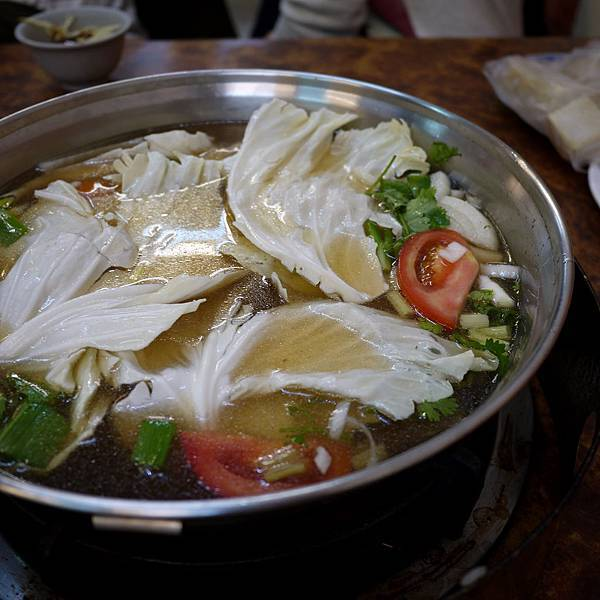 台南阿裕牛肉