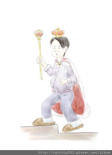 小國王的啟動器jpg