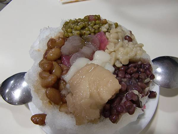 45. 招牌八寶冰(其實只有七寶).JPG