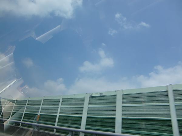 11. 今天天氣超晴朗,藍天白雲很分明.JPG