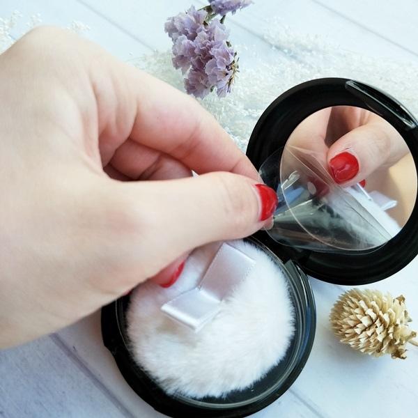 UNT完美持久控油底妝系列-完美持久吸油蜜粉