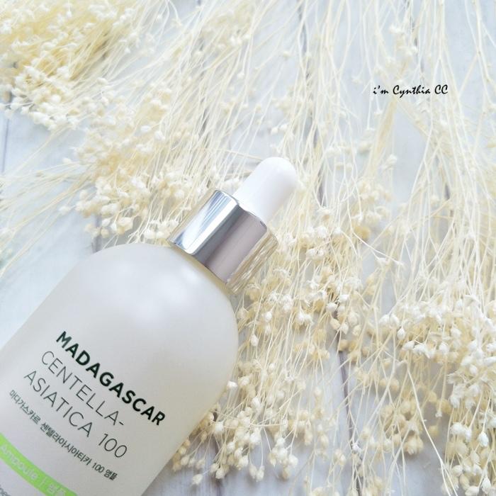 韓國Skin1004馬達加斯加積雪草精華液