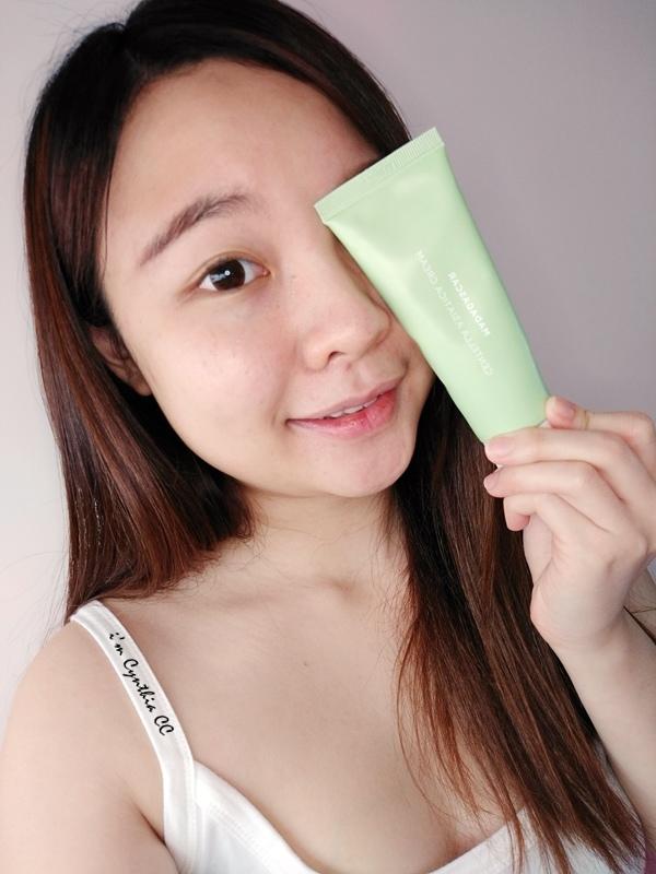 韓國Skin1004馬達加斯加積雪草面霜