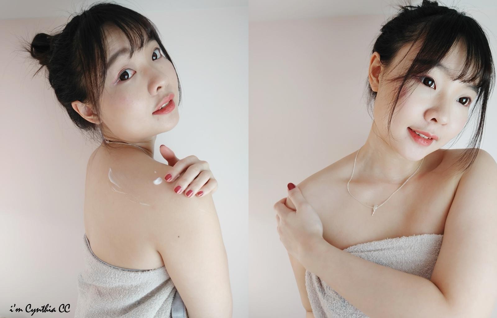 KS beauty Body Lotion凱欣絲妮魅力香氛身體乳液