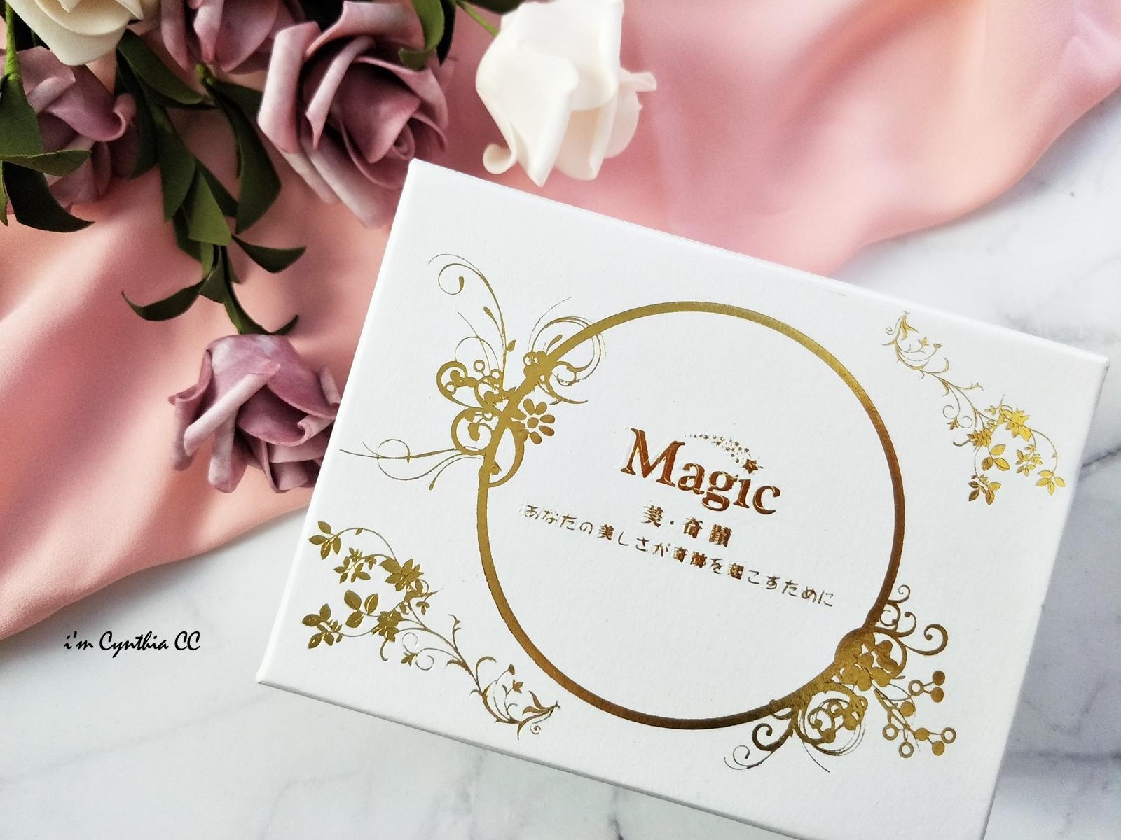 Magic 美奇蹟賽洛美膠囊 口服保養品