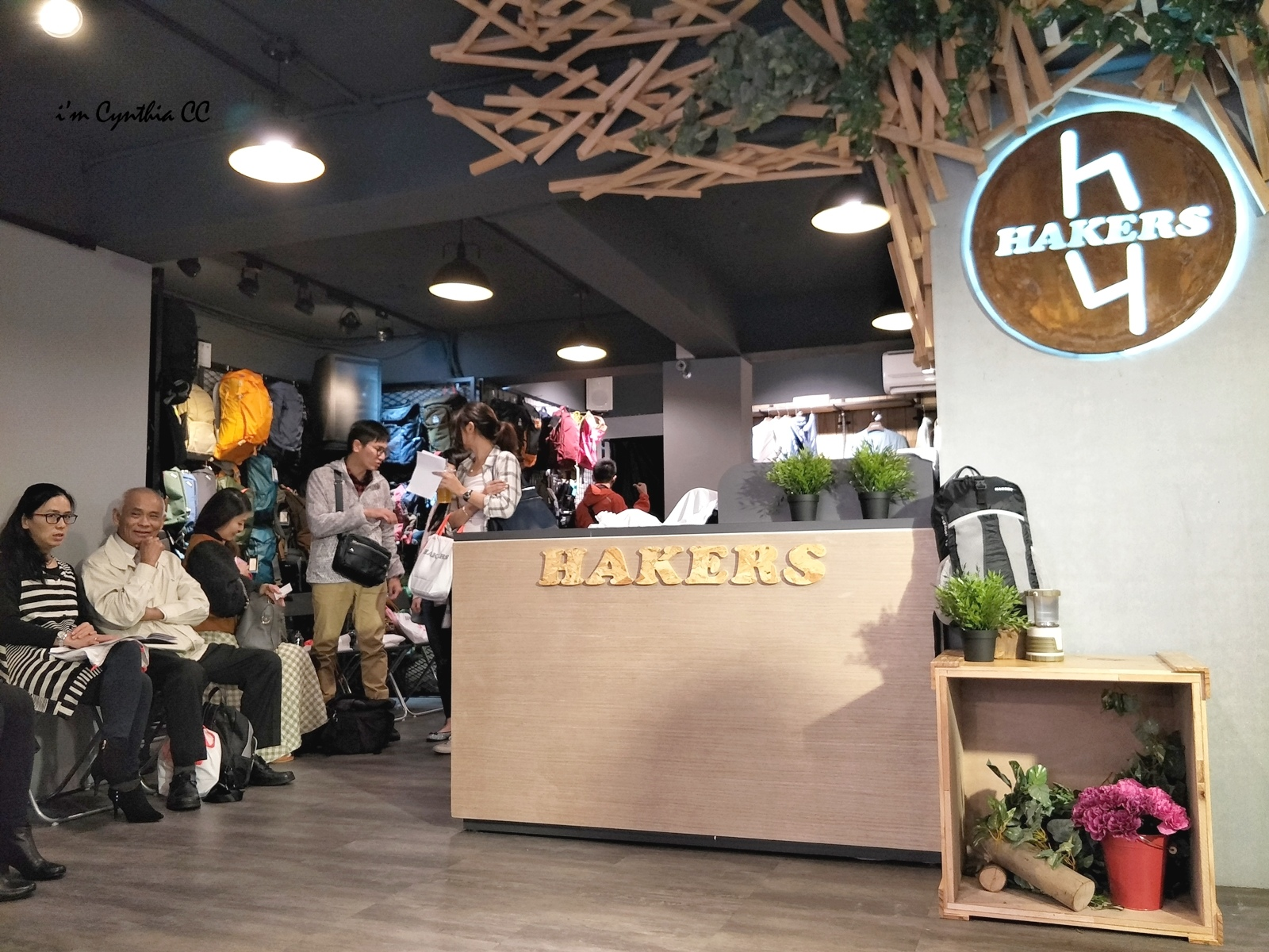HAKERS哈克士2018春夏新品 SPRING & SUMMER COLLECTION