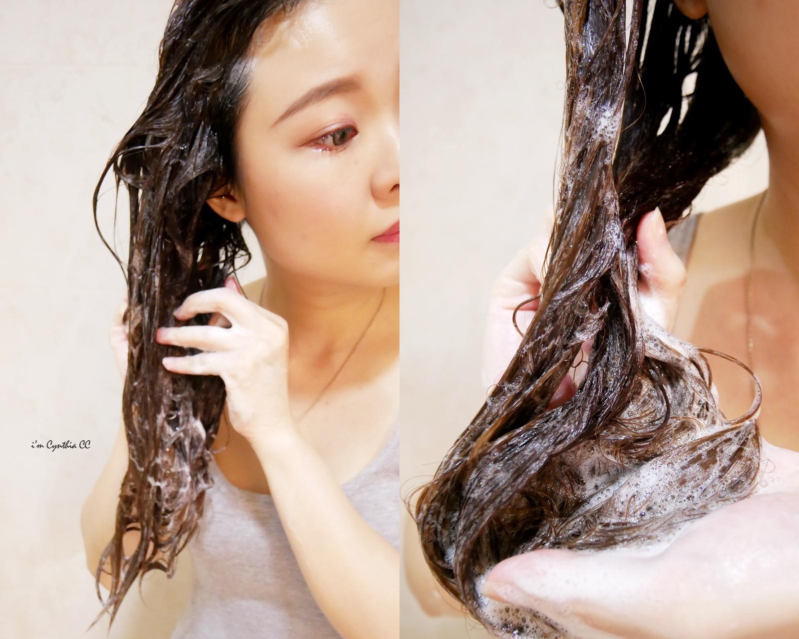 李國毅代言IS Lounge嗜.香氛-天使之吻多胜肽潤澤洗髮乳-深白色還原酸蛋白保濕護髮素