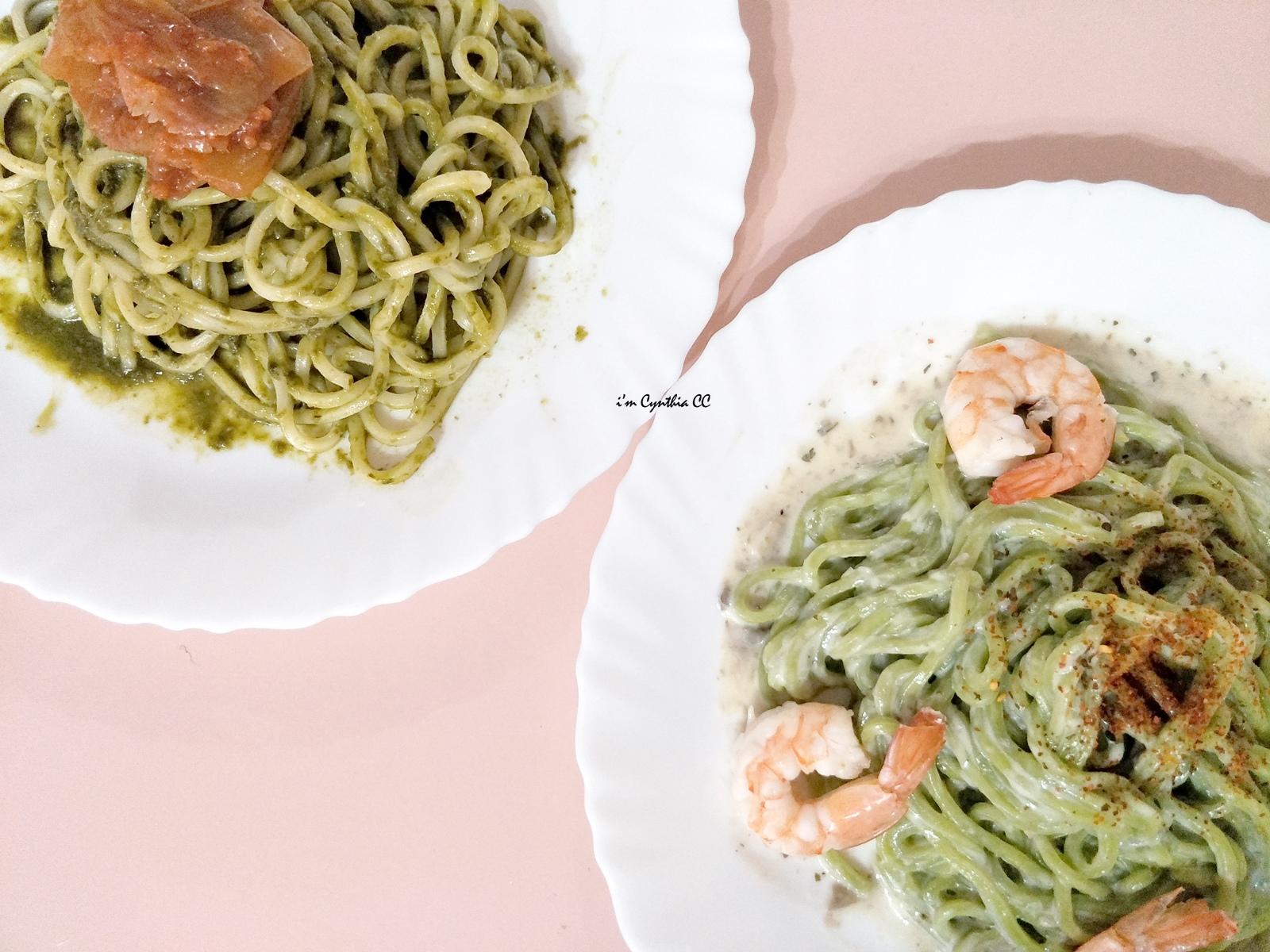 點線麵快速料理冷凍方便麵-3分鐘即食快煮麵懶人料理