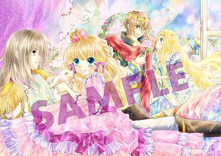 童話doremi 海報
