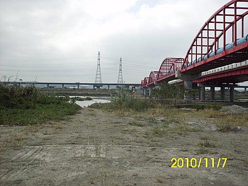 大肚溪釣場