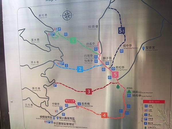 長青橋 位置