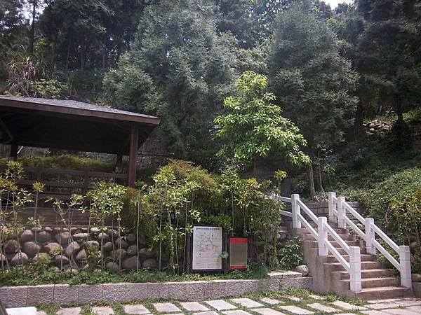 長青橋(北屯)大坑四號步道口