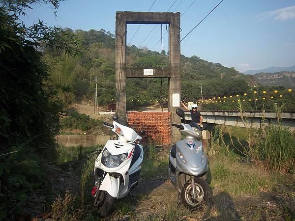 草嶺橋(太平)