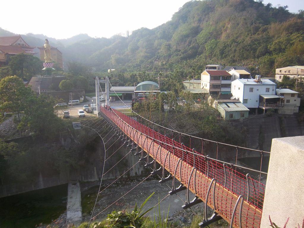百蝠橋 (太平)